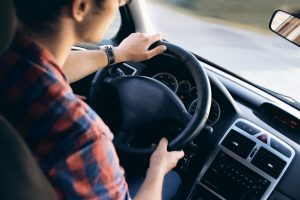 CAR TECHNOLOGY: AIDE OR DISTRACTION