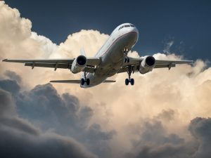 HOW COMMON ARE AIRPLANE ACCIDENTS? WHO CAN FILE A CLAIM?