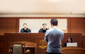 HOW TO BEGIN YOUR DEFENSE CASE FOR A CRIMINAL CONVICTION