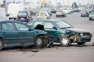 NC CAR ACCIDENTS CAUSES (& HOW A LAWYER CAN HELP)