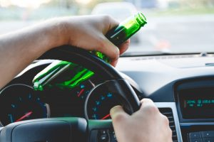 WILL I HAVE TO GO TO COURT IF I AM CHARGED WITH A DWI?