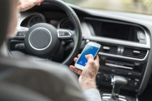 UBER ACCIDENTS: WHO IS LIABLE?